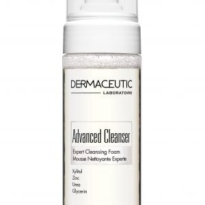 Dermaceutic Advanced cleanser-skin-prof