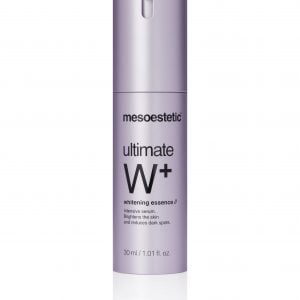 Kopie van Ultimate W+ Whitening Essence-skin-prof